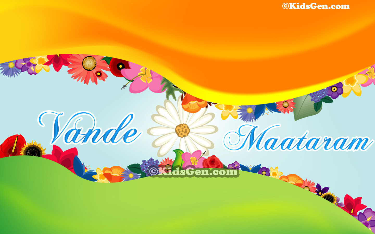 Wallpapers Of Indian Independence Day
