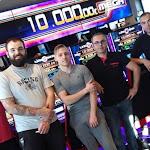 Giffaumont-Champaubert : de nouvelles machines à sous au casino du Der
