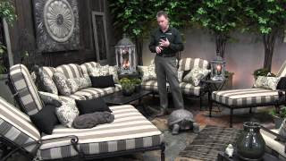 Page 1 of comments on Grand Terrace Patio Furniture by Gensun ...