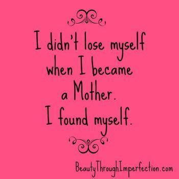 Luxury Being A Teenage Mom Quotes Soaknowledge