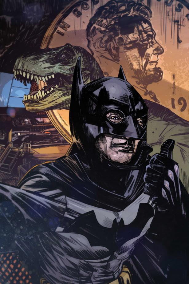 Selfie Batman