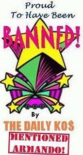 Banned from Kos-Armando