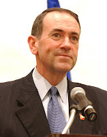 Mike Huckabee - Jewish Community