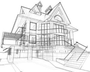 Architects Drawings Can Help Get Your Home Design With Architectural 2d And 3d Drawing D Architect Drawings