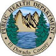 El Dorado County Health Department logo