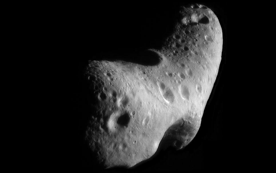 Astrônomos localizam 12 asteroides próximos à Terra para mineração espacial