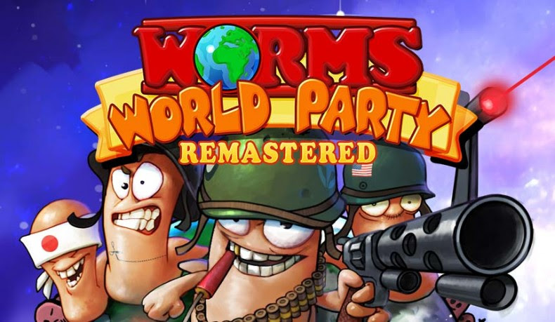 Single party worms