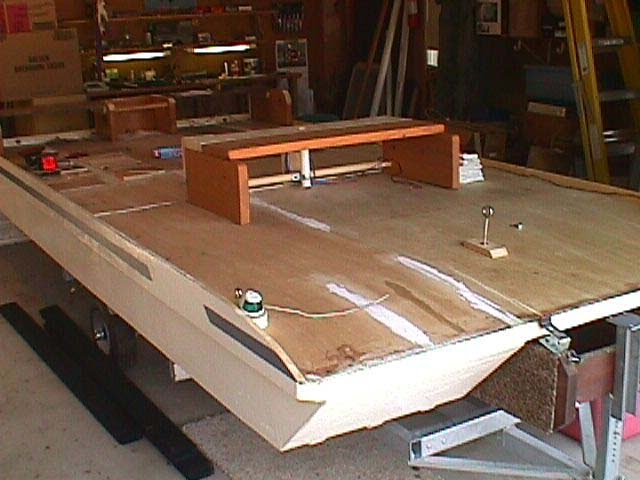 Building a plywood boat video | Coll boat