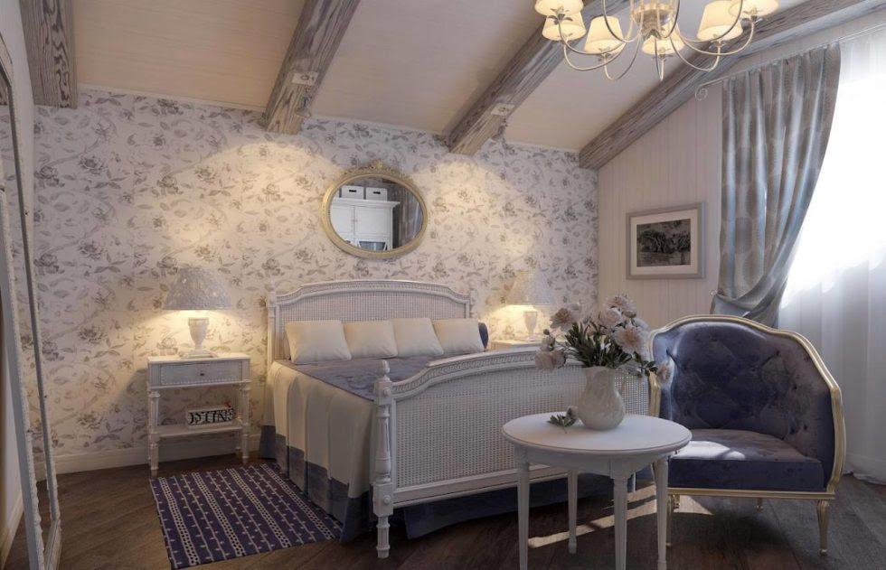 Bloombety : Mediterranean Office Decorating Styles ...