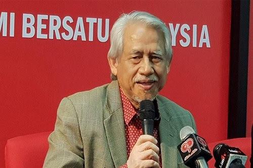 Kerjasama Umno-Pas dipertikai akar umbi?