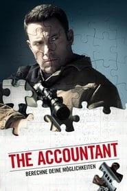 The Accountant German Stream
