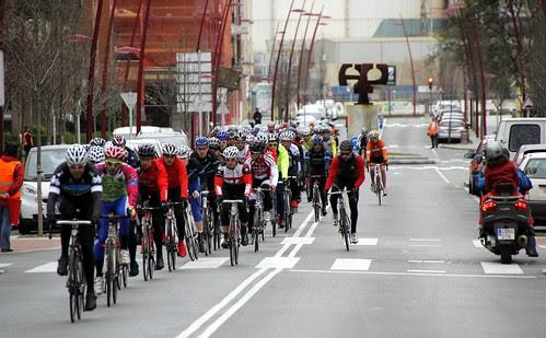 Bilbao-Bilbao 2013 Clásica Cicloturista