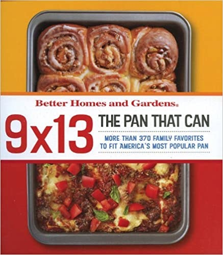 Foodie Tested 9x13 The Pan That Can Pork Chop Casserole