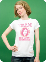 Gossip Girl Team Blair Tee Shirt