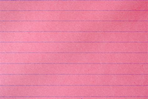 pink notebook paper texture picture  photograph