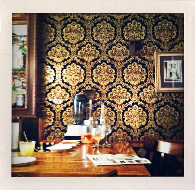 maggie brown's magnificent wallpaper
