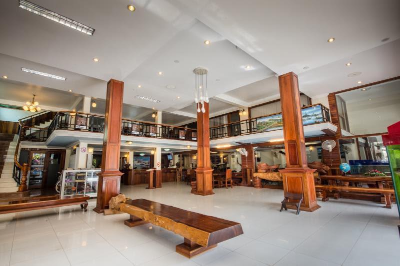 Price Seng Hout Hotel