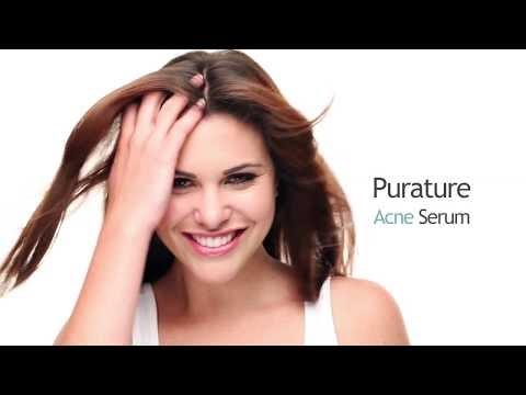 Purature Acne Serum Acne Magz Get Rid Off Acne Here