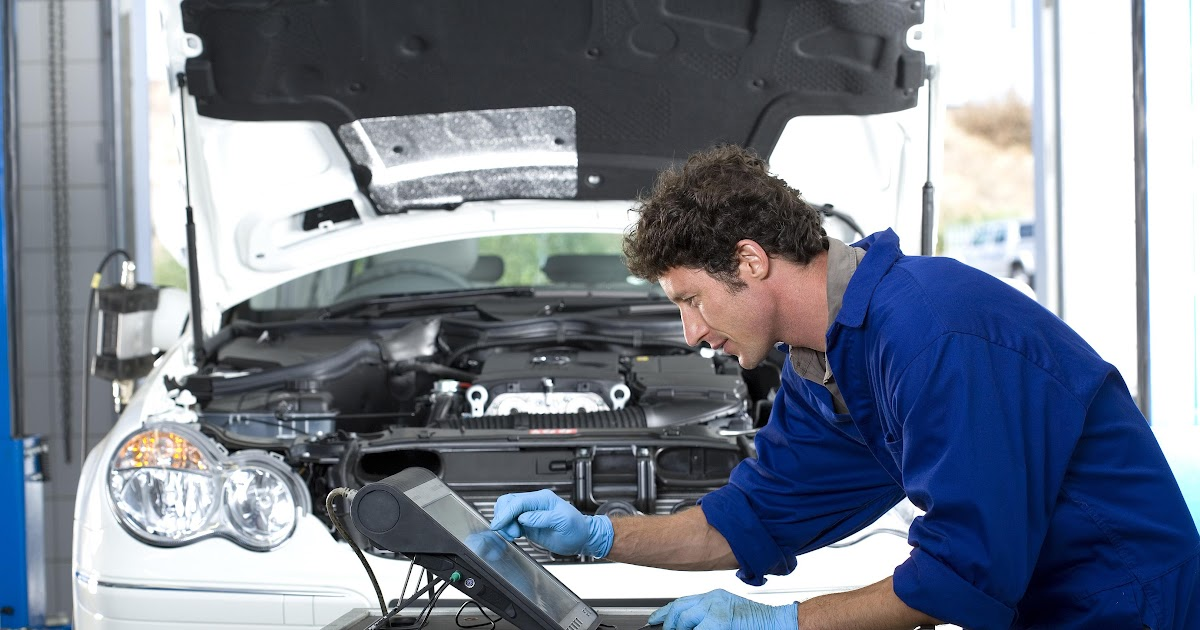 How Much For A Diagnostic Test On Car Uk - Car Retro