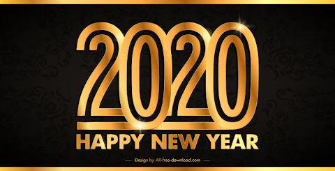 2020 Happy New Year Photos
