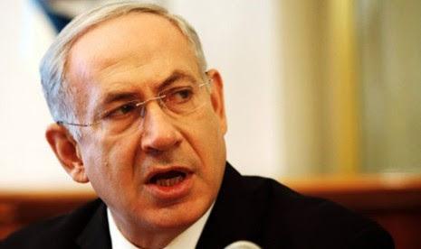 Netanyahu: Israel Bangsa Cinta Damai