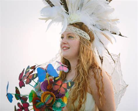 Burning Bride   Burning Man 2013: The People   Rolling Stone