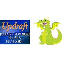Updraft & スキャルピングドラゴン コラボセット