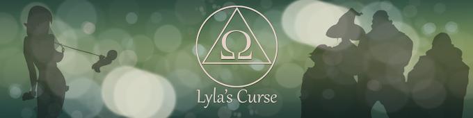 Lyla's Curse [v0.1.38] [Voodoo Monkey]