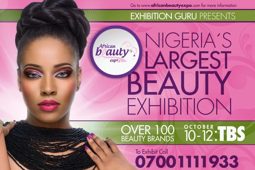 africa beauty expo