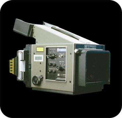 Camara HP para Osciloscopios