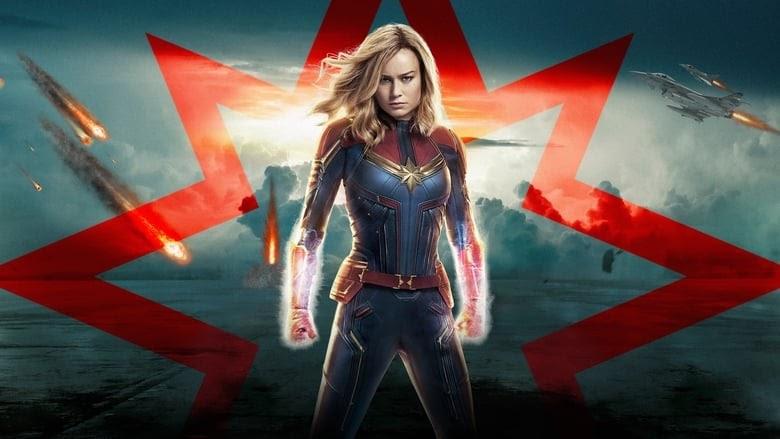 Captain Marvel Hdfilme