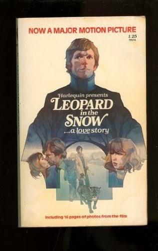 Sigeweard Arat: Download Leopard in the Snow by Anne Mather