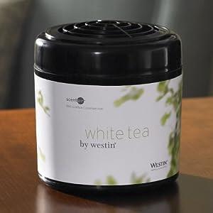Shop Aromatherapy Diffuser: Westin White Tea Scent Refill ...