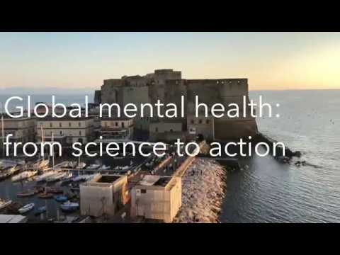 2018 VIKRAM PATEL Global mental health from science to action