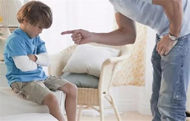 علماء: لا تجبروا أطفالكم على الاعتذار!