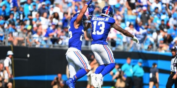 Three Giants players are named to the 2019 Pro Bowl roster ba57e9f00