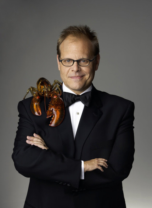 alton brown.