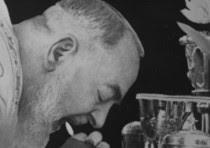 Dieci anni Padre Pio, amato e avversato da Chiesa