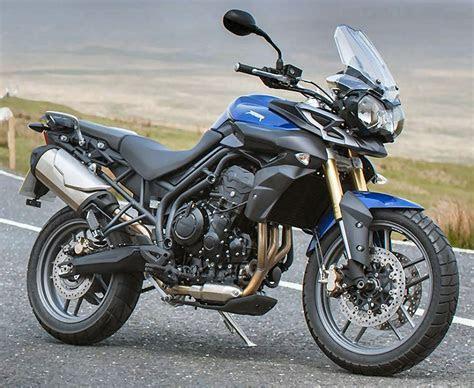 Triumph TIGER 800 2014   Fiche moto   MOTOPLANETE