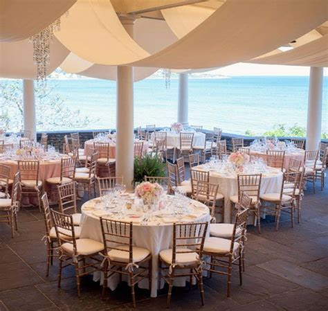 The 10 Best Wedding Venues in Newport, RI