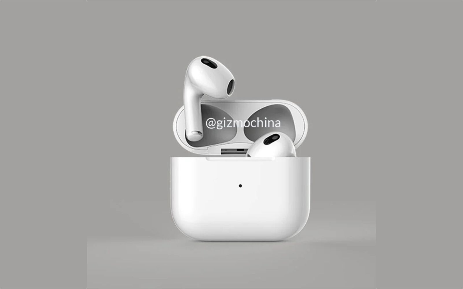 Next-Generation AirPods Reportedly Already in Production Despite Not Being Announced at Apple Event