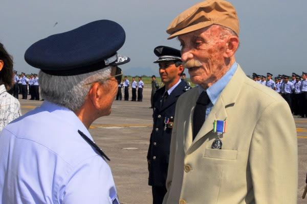 Major-Brigadeiro José Carlos de Miranda Corrêa faleceu 93 anos