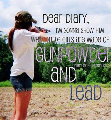 Country Girl In Love Quotes