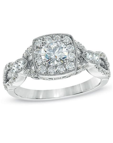 Celebration Diamond Collection at Zales Celebration Grand
