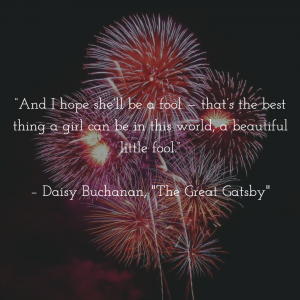 The Great Gatsby Literature Guides A Research Guide For Students