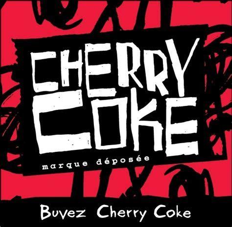 Cherry Coke logo Free vector in Adobe Illustrator ai ( .ai