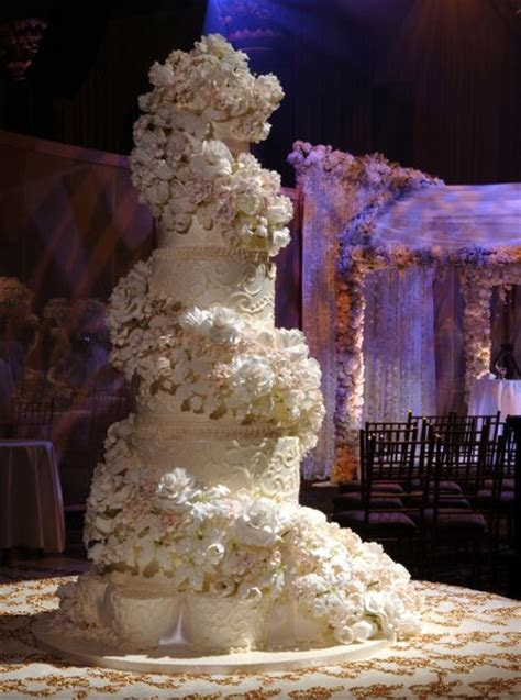 Sylvia Weinstock Cakes   New York, NY Wedding Cake