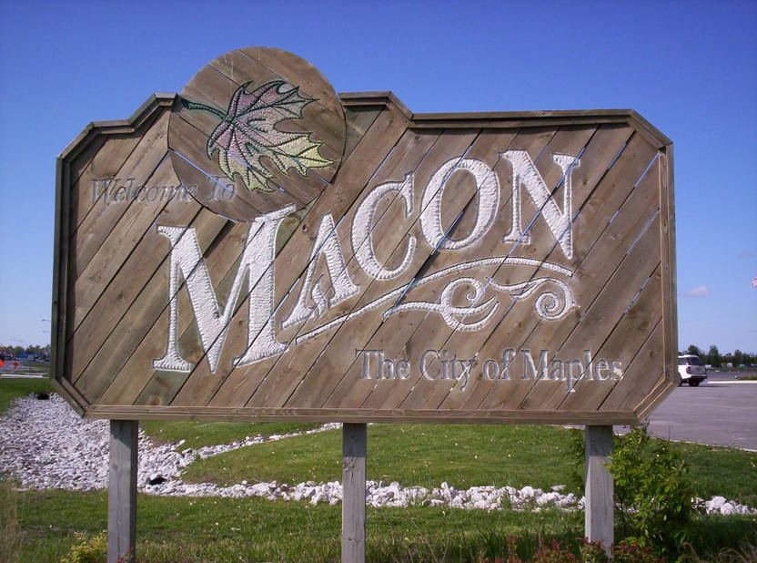 Macon Missouri Gallery