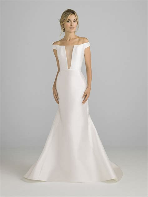Best Wedding Dress Trends from Bridal Fall 2018 Collections
