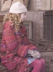 Lyra's fingerless gloves from the Golden Compass movie
